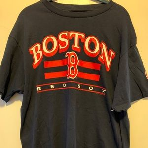 Large NWOTS Boston Red Sox T-Shirt